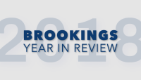 Brookings 2018 Year in Review