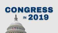 Congress in 2019 logo