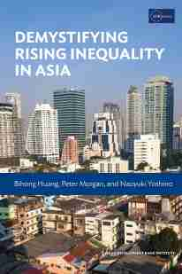 Cover: Demystifying Rising Inequality in Asia