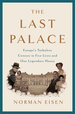 The Last Palace