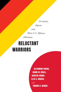 Cover: Reluctant Warriors