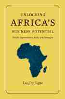 Cover: Unlocking Africa's Business Potential