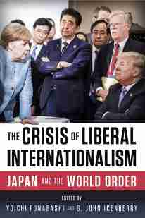 Cover: The Crisis of Liberal Internationalism