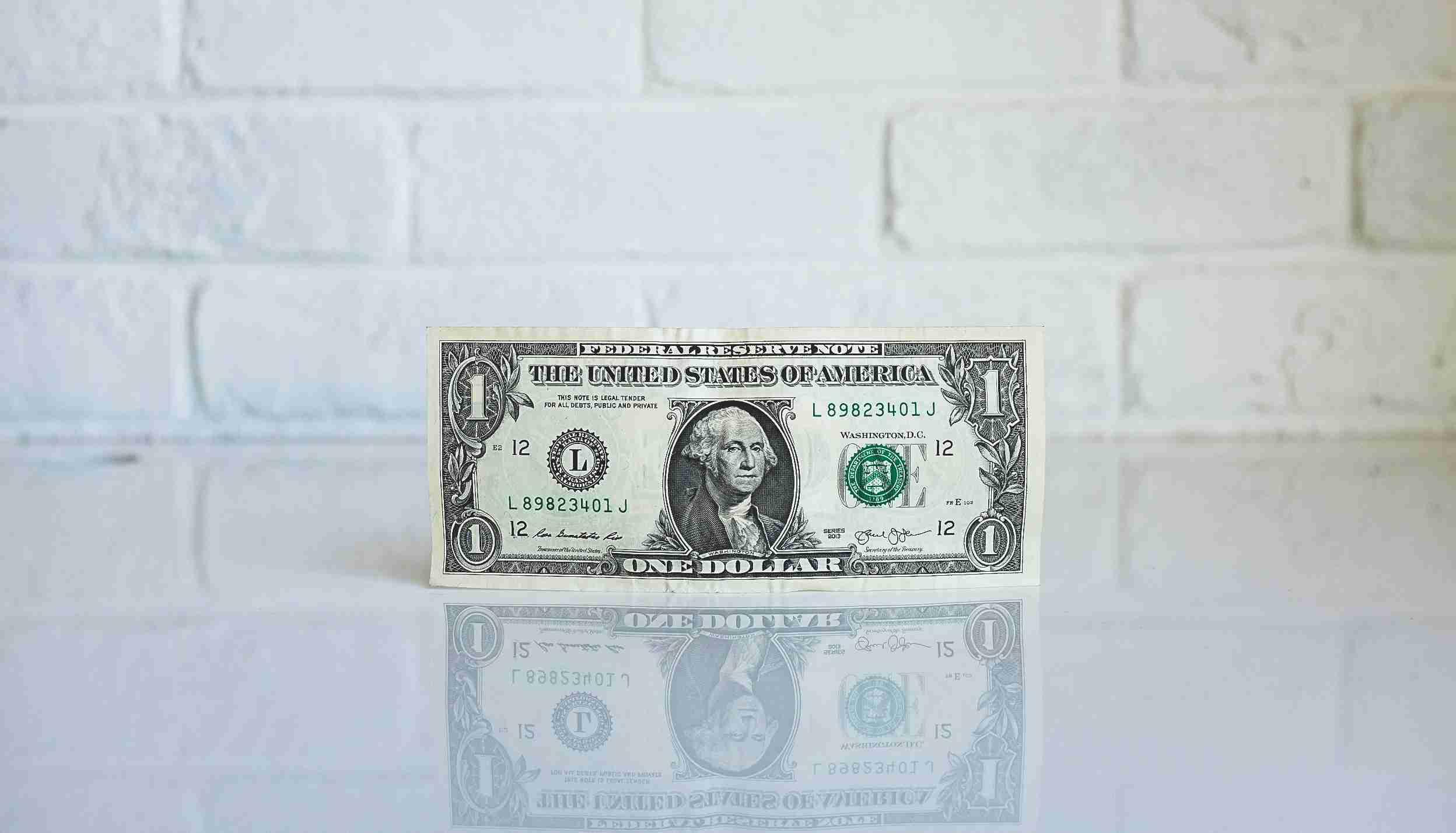 dollar bill- by neonbrand from unsplash