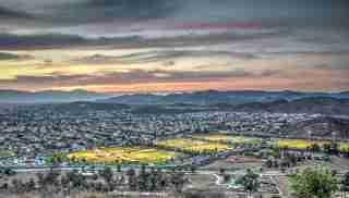 Los Alamos Hills Sports Park, Murietta, CA