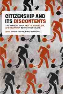 Cvr: Citizenship and Its Discontents