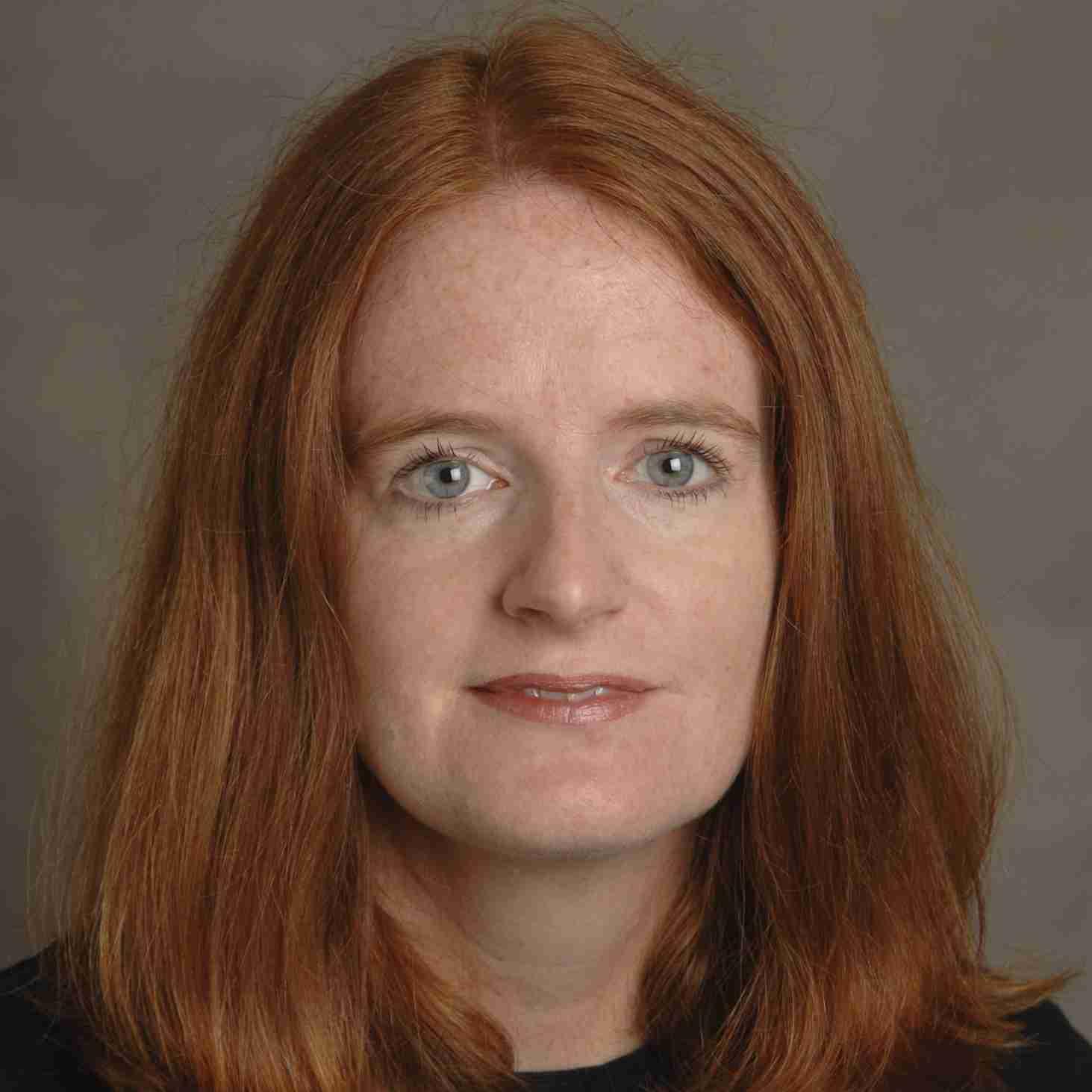Megan Squire