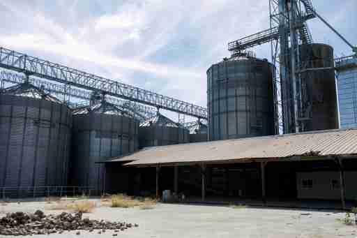 Farm_Harrod, Ohio.