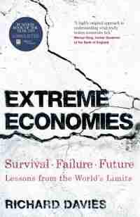 Book cover: Extreme Economies