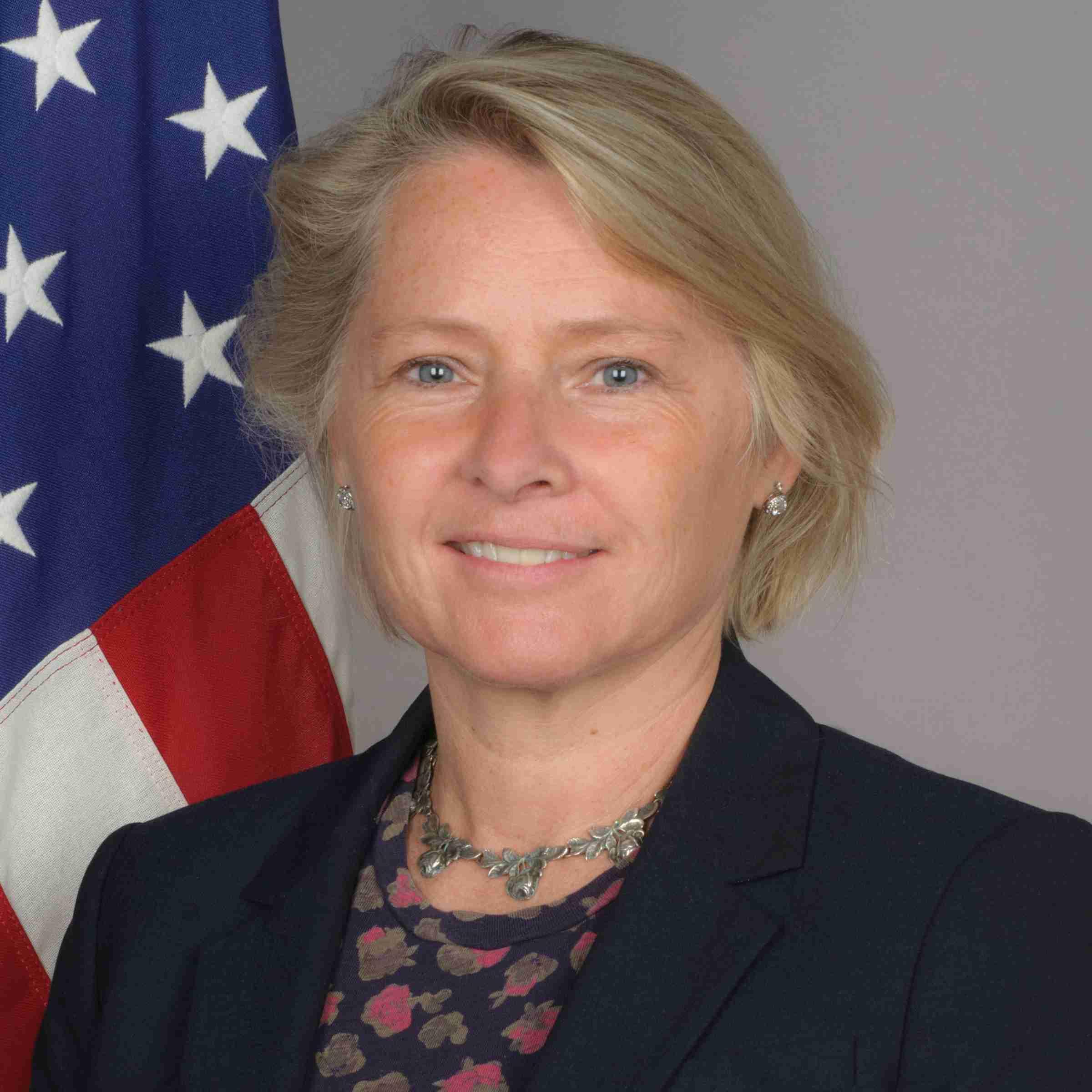 Susan A. Thornton