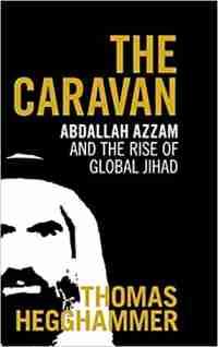 """The Caravan"" book cover"