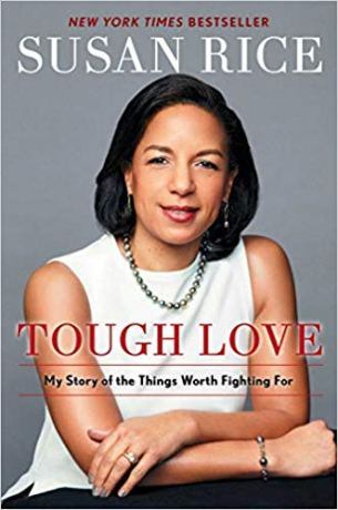 """Tough Love"" cover"