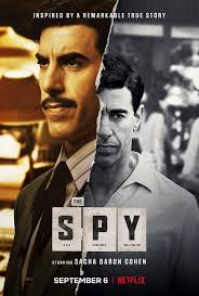 """""""The Spy"""""""