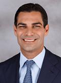 Mayor Francis Suarez headshot