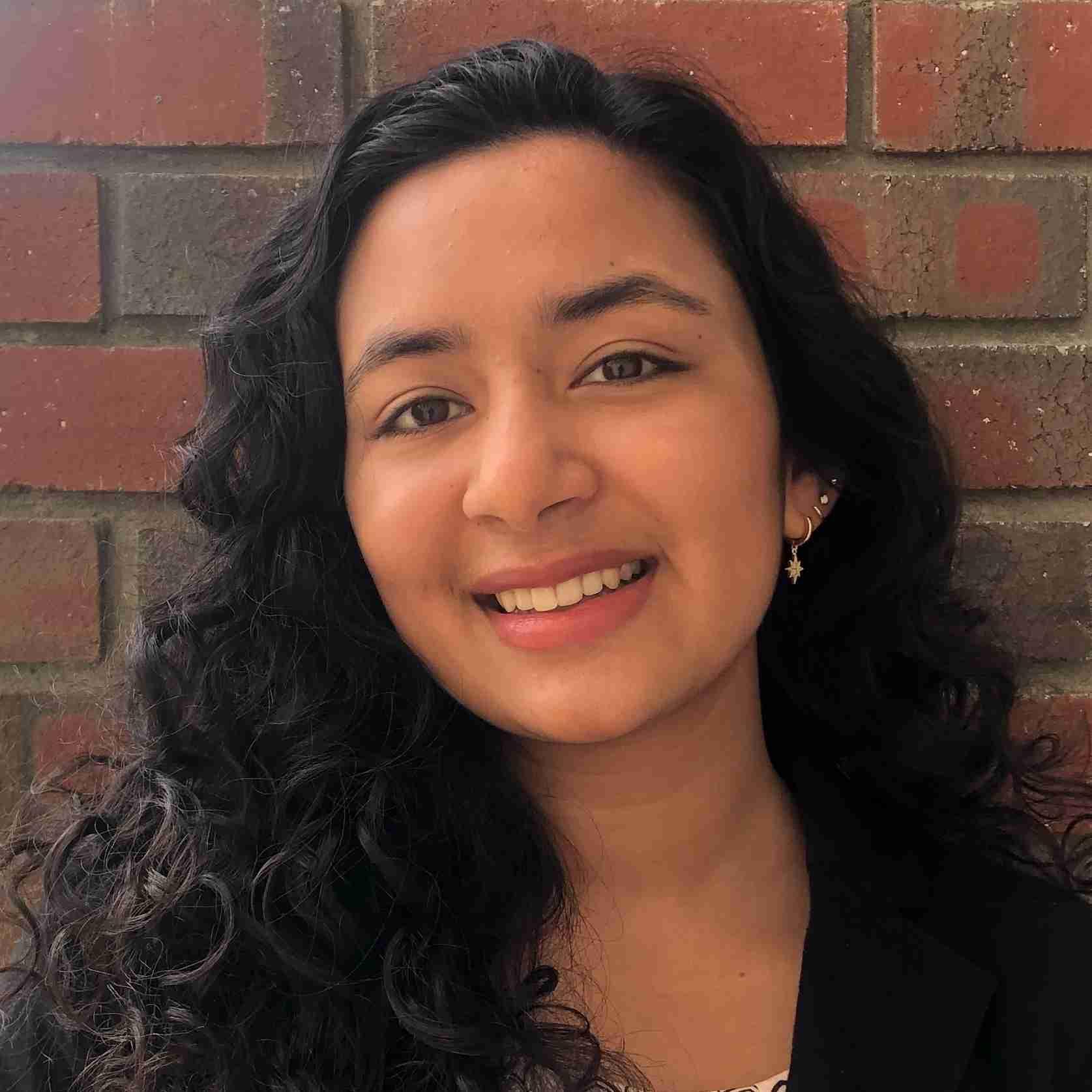 Rachel Mundaden