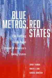 Cvr: Blue Metros