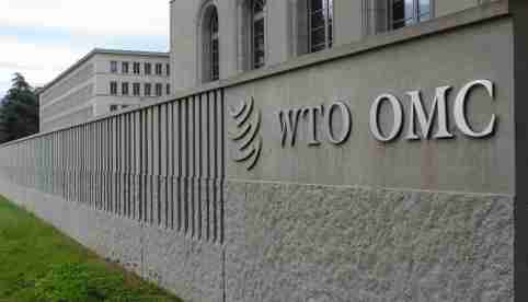 World Trade Organization headquarters