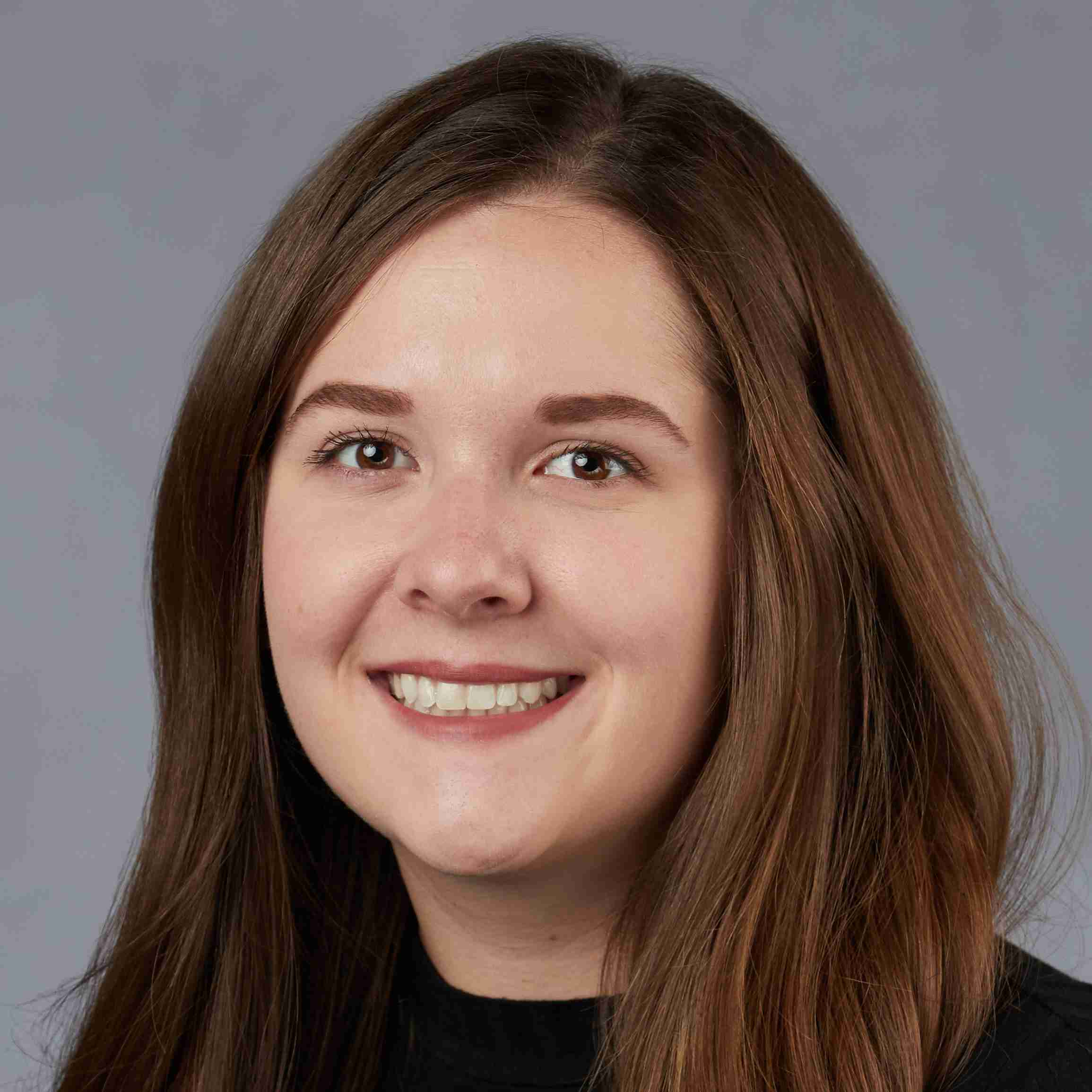 Ember SmithStudent ResearcherHeadshots: The Lincy Institute & Brookings Mountain WestOctober 18, 2019(Nicholas Endo/UNLV Photo Services)