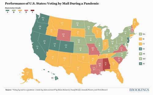 Pandemic Voting Map_10-23