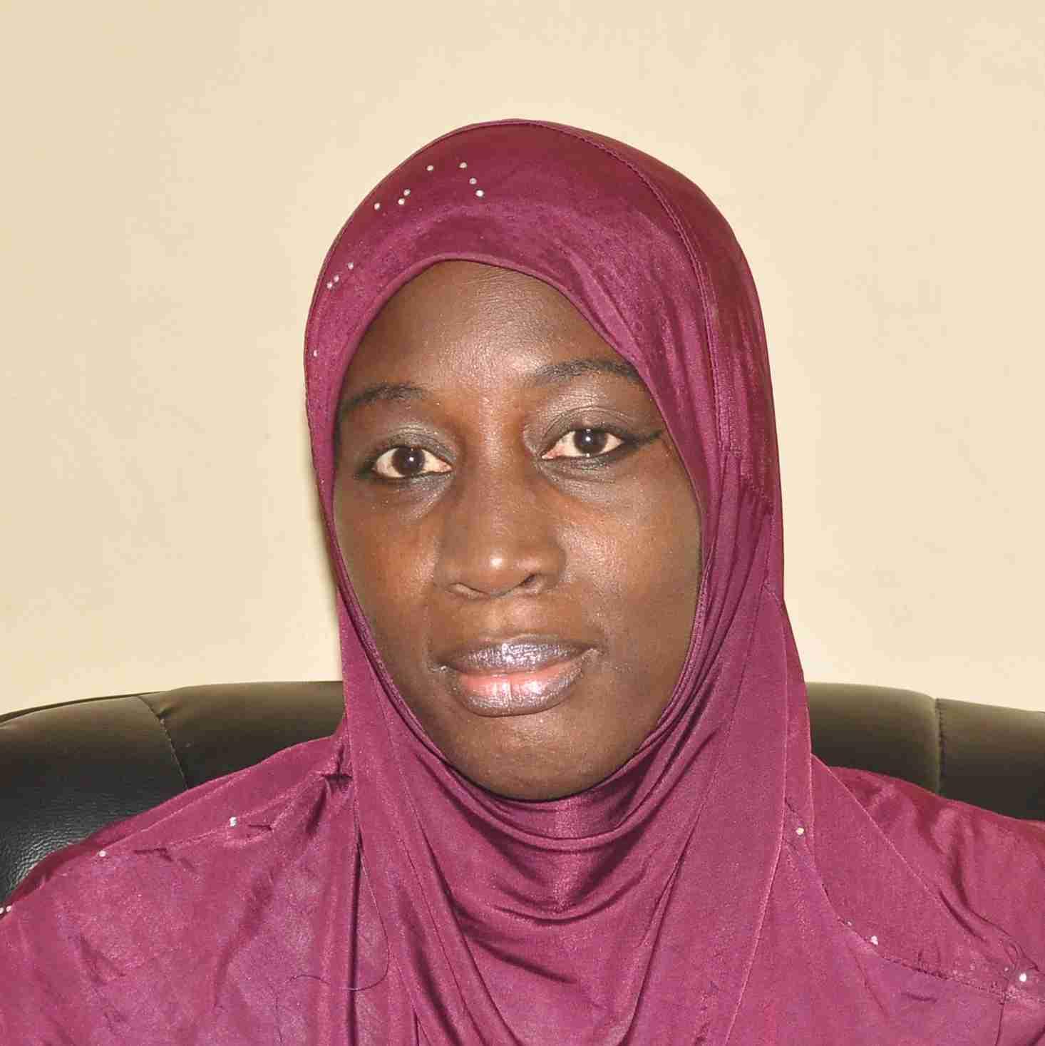 Fatou Gueye