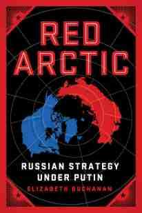 Cvr: Red Arctic