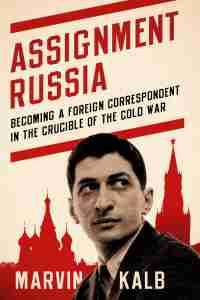 Cvr: Assignment Russia