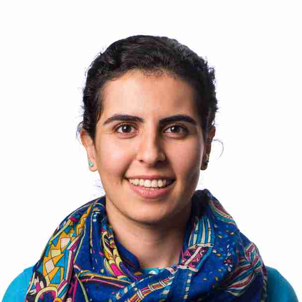 Mahsa Ershadi