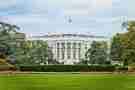 The White House, Washington DC (Shutterstock)