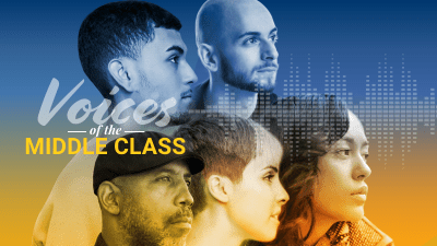 Voices of the Middle Class