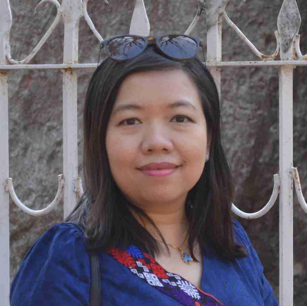 Khaing Thandar Hnin