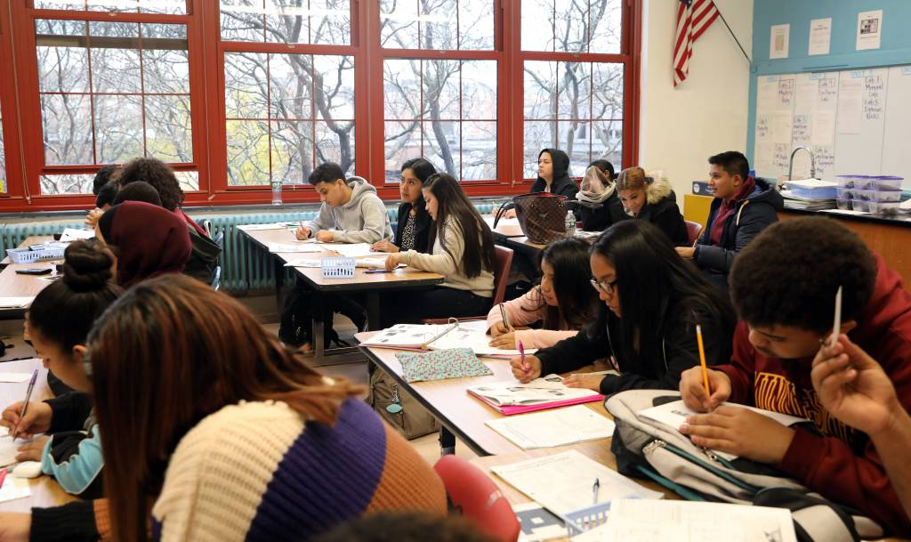 As we tackle school segregation, don't forget about English Learner students