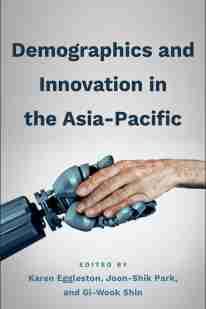 Cvr: Demographics and Innovation
