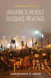 Cvr: Ukraine's Revolt
