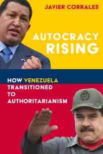 Cvr: Autocracy Rising