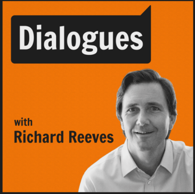 Reeves podcast image
