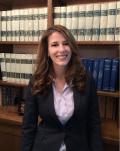 Valeria Marcia, PhD of Law, University of Milan-Bicocca