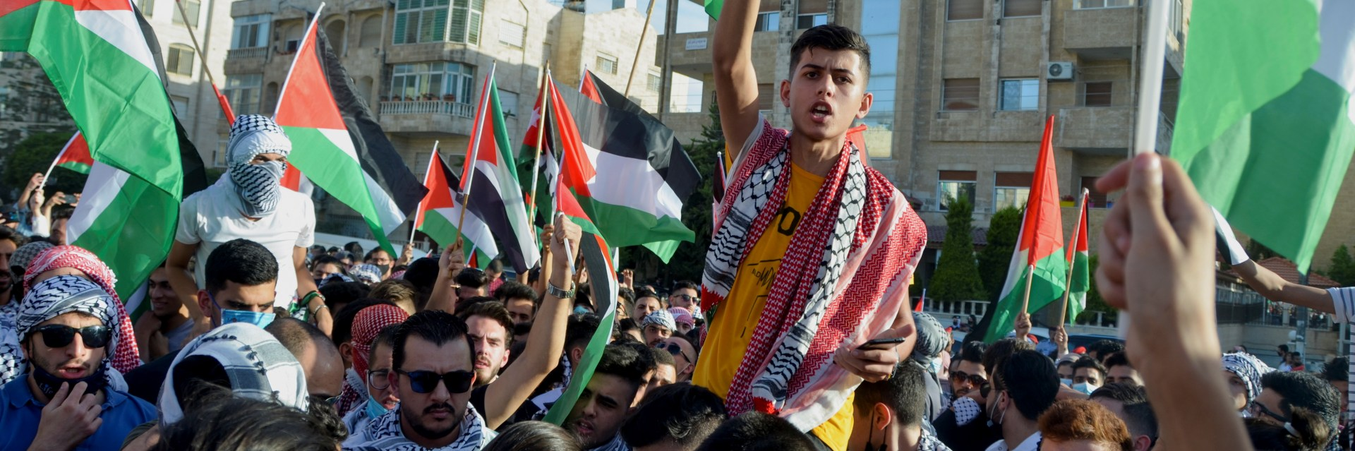 A separate peace? What the Gaza crisis means for Arab regimes