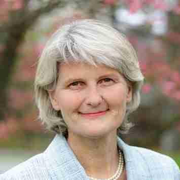 Elizabeth Bradley_President of Vassar College