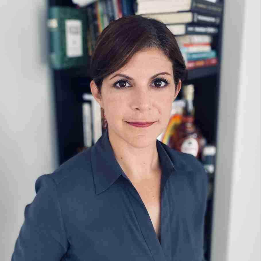 Melanie Sisson