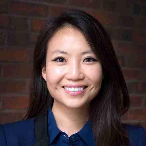 Patricia M. Kim