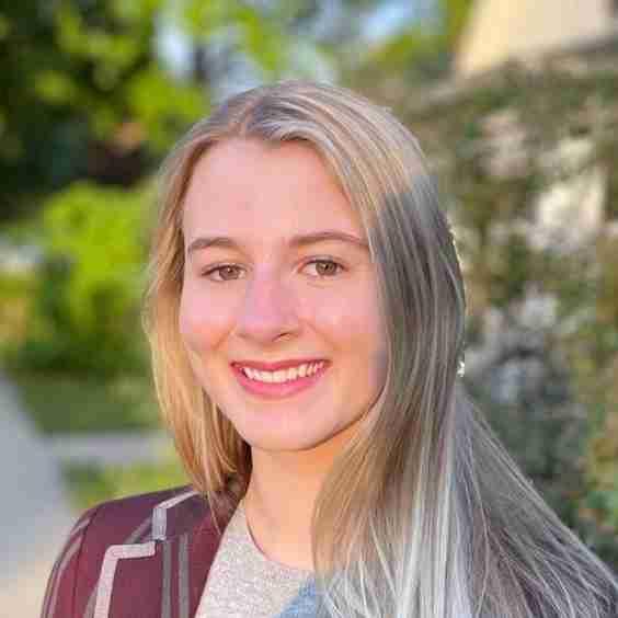 Naomi Maehr