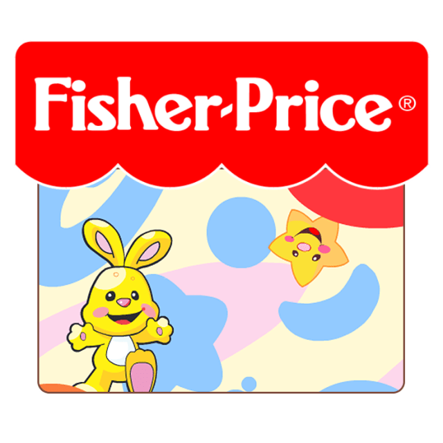 Fisher-Price Games