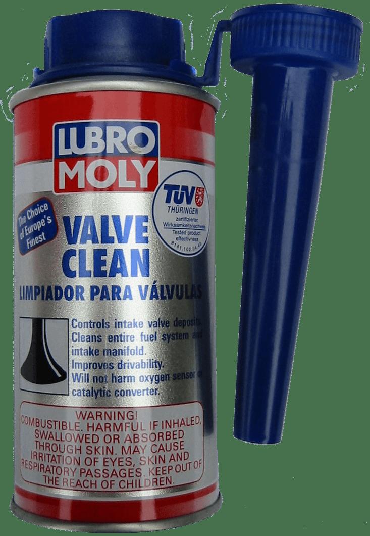 Lubro Moly Valve Clean (Ventil Sauber)