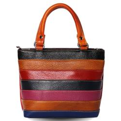 Genuine Leather Hand Bag For Women
