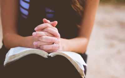 Big Prayers—Big Peace