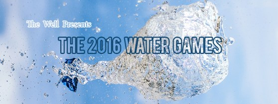 the 2016 water games