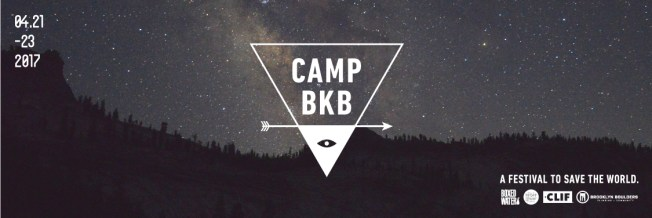 camp BKB brooklyn boulders