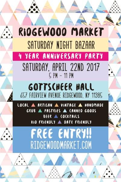 ridgewood market anniversary