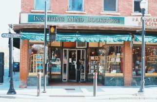 inquiring minds books saugerties