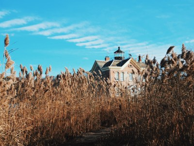 historic lighthouse upstate ny